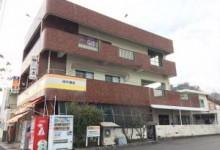 市木(広い事務所)