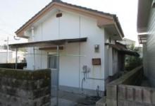 上町売り家 土地30.95坪:家8.20坪